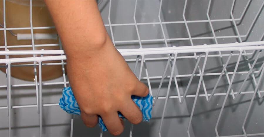 Cómo limpiar un arcón congelador por dentro