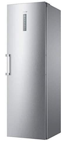 Congelador Vertical Haier de gran capacidad 330L