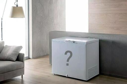 ¿Merece la pena adquirir un congelador horizontal?