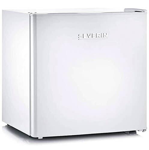 Mini Congelador de la marca Severin, de excelente precio