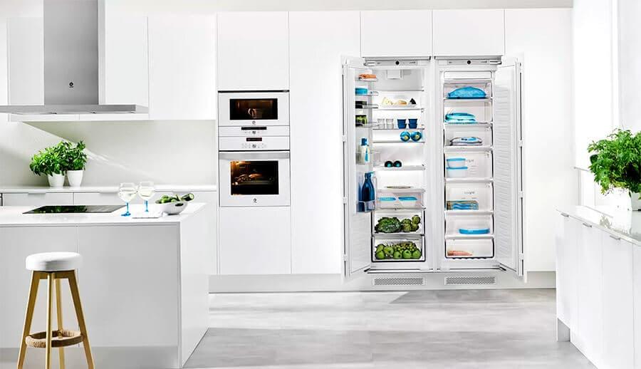 Razones para decidirse comprar un congelador Balay