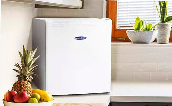 Congelador Mini Vertical