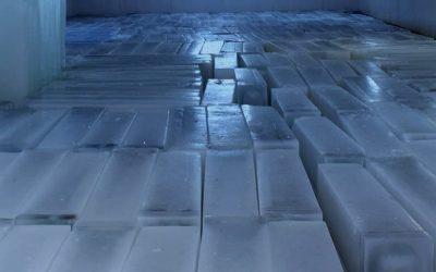 Historia del congelador
