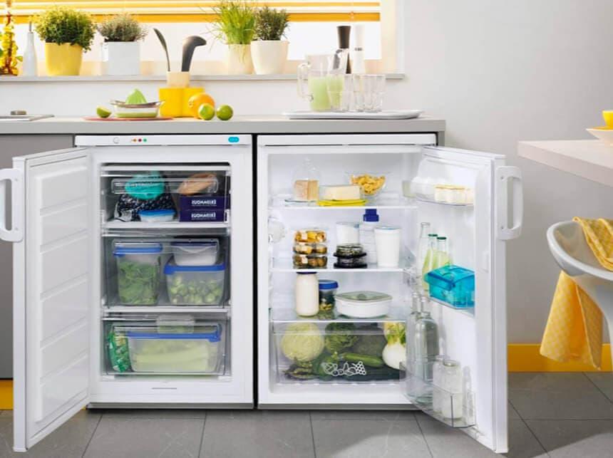 ¿Por qué comprar un congelador barato?