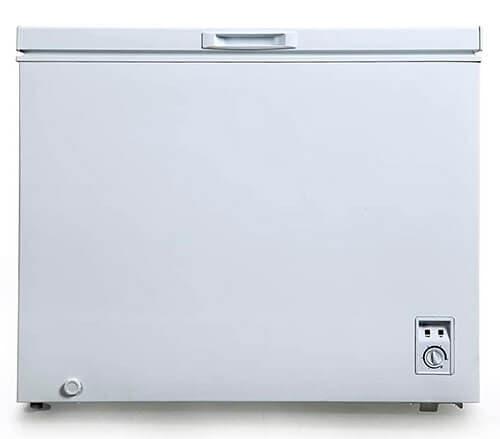 Congelador de 200 litros CHiQ