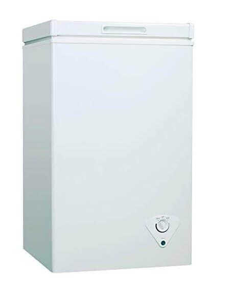 Congelador barato Corberó