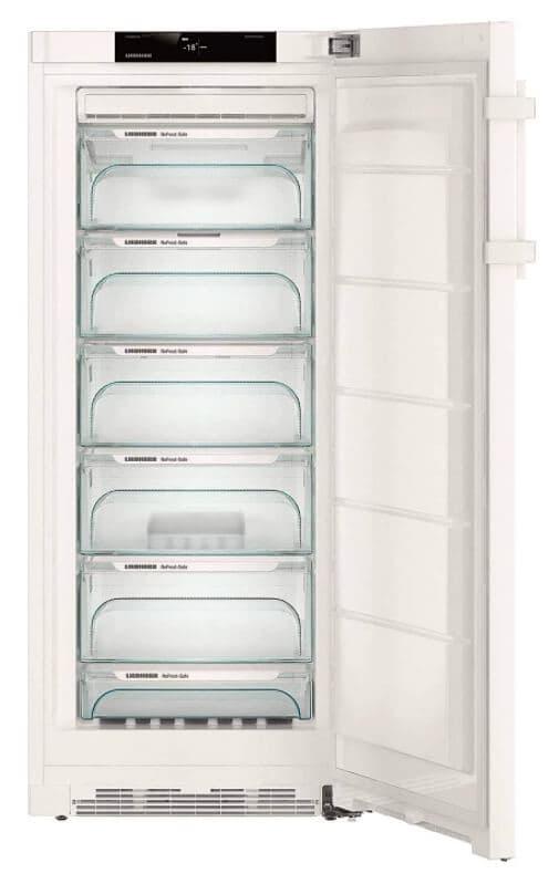 Congelador Vertical Liebherr A+++