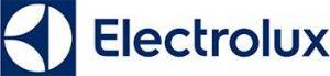 Logo de la marca Electrolux