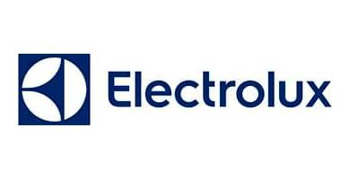 Marca de congeladores Electrolux