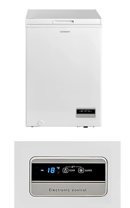 Congelador Arcón Corberó CCHM109W