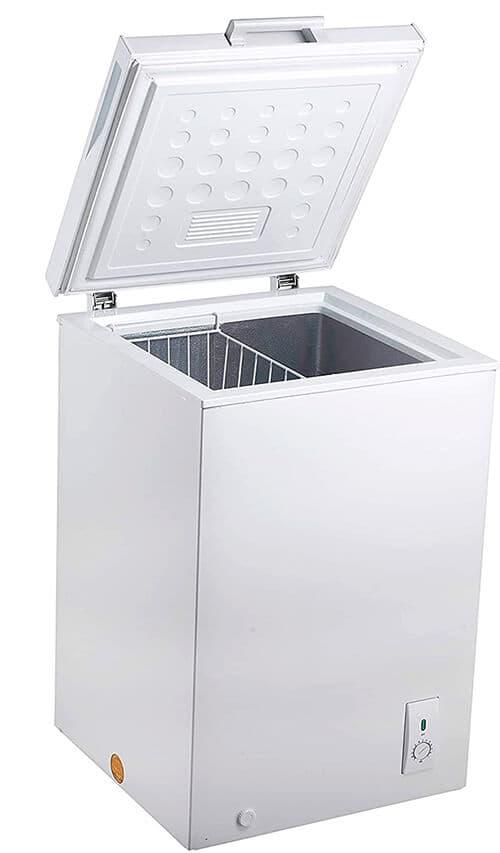 Brandt congelador horizontal