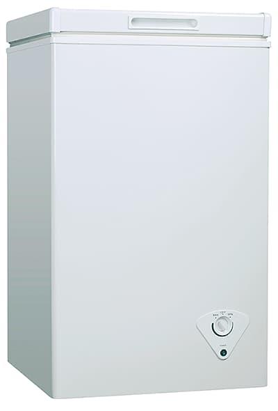 Congelador Corberó CCH061LW