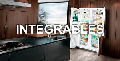 Congelador Integrable