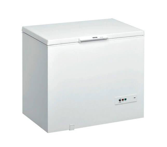 Ignis congelador horizontal CO250 EG