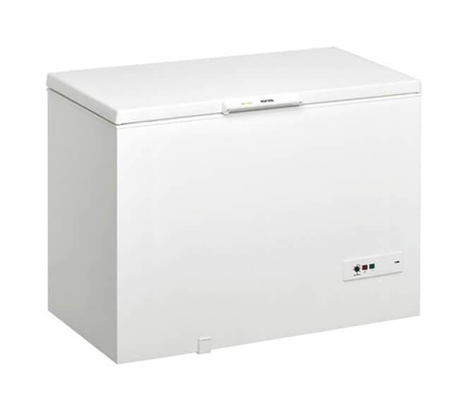 Arcón congelador Ignis CO 310 EG