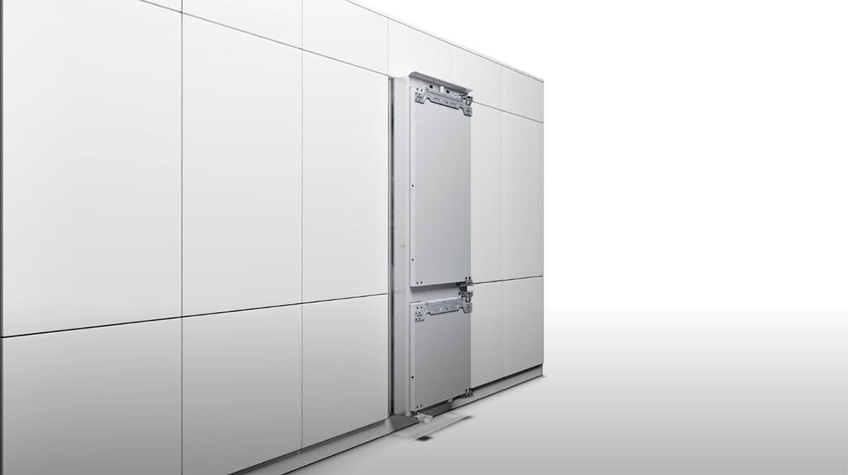 Mejor sitio para colocar un congelador